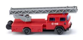 N | Wiking 096203 - Magirus DL 30 brandweer