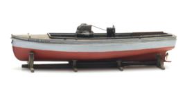 H0 | Artitec 487.801.83 - Lading: Stoomsloep (105mm)