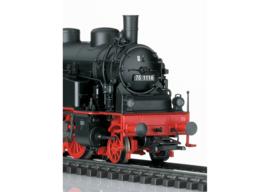 H0 | Märklin 39758 - DR Stoomlocomotief serie 75.4