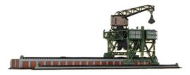 N | Kibri 37442 - Coaling store