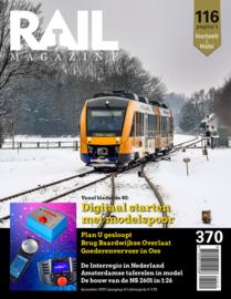 Railmagazine 370