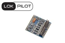 H0   Esu 59212 - LokPilot 5 Fx DCC/MM/SX, PluX22 NEM 658, H0, 0