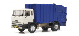 H0 | Artitec 487.051.03 - DAF kantelcabine A, vuilniswagen