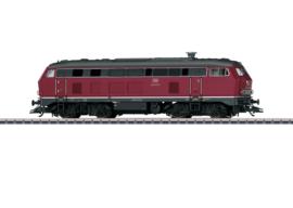 H0 | Märklin 37765 - Diesellocomotief serie 218