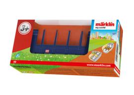 H0 | Märklin my world 44104 - Stake Car..