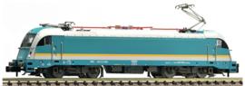N | Fleischmann 731273 - Electric locomotive BR 183  ALEX. (DC Sound)