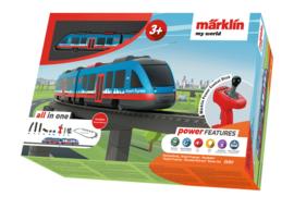 "H0 | Märklin my world 29307 - ""Airport Express - Elevated Railroad"" Starter Set"
