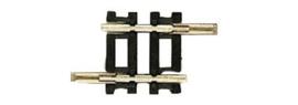 N | Fleischmann 22207 - Straight track lenght 17,2 mm