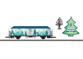 Z | Märklin 80625 - Christmas car Z 2015
