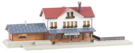 N | Faller 239003 - Vogelsang Station Promotional-Set