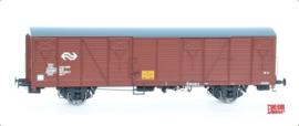 H0 | Exact Train EX20185B - NS Gbs