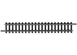 N | Minitrix 14904 - Rechte rail lengte 104,2 mm.