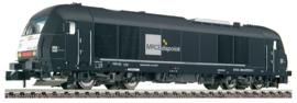 N | Fleischmann 726003 - MRCE, Diesellocomotief BR ER 20