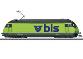 H0 | Märklin 39462 - BLS, Elektrische locomotief Re 465