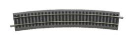 H0 | Piko 55419 - Gebogen rail, R9, R=908 mm