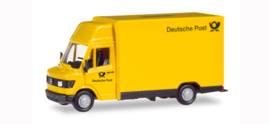 H0 | Herpa 094207 - Mercedes-Benz Deutsche Post