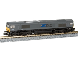 N | Kato 10815 - Class 66 DLC PB 18
