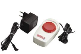 Piko 55003 - Regelaar met voeding (230V) (uit startset)
