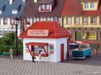 N | Vollmer 47618 - kebab en pizza kiosk