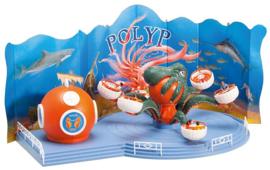 H0 | Faller 140341 - County Fair Set with Polyp