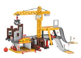 H0 | Märklin my world 72222  - Construction Site Station