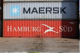 H0 | PT Trains 840007.2 - Container 40´ HC HAMBURG SÜD