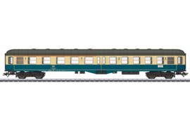 43125 - DB, Personenrijtuig 1e/2e klas