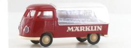 H0   Brekina 932238 - VW T1b presentation car Märklin