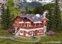 N   Vollmer 47742 - Restaurant in alpine area