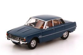 H0 | Brekina 15100 - Rover P6 , groen/blauw (10)