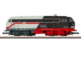 Z   Märklin 88807 - DB AG, Diesellocomotief 218 497-6