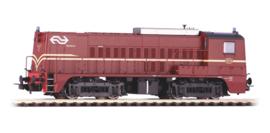 H0 | Piko 52687 - NS, Diesellocomotief 2218 (AC Digitaal)