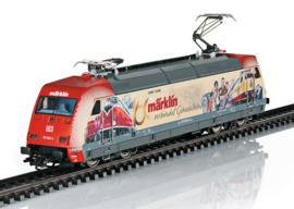 H0   Märklin 39378 - Elektrische locomotief BR 101