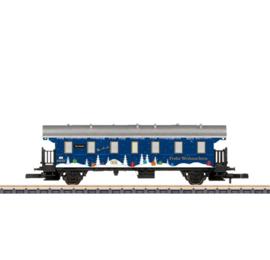 80631 - Kerstwagen Spoor Z 2021