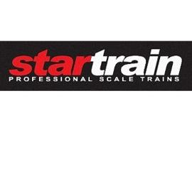 Startrain - N