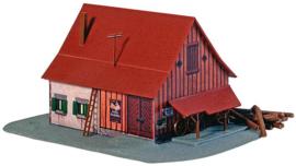 N | Faller 232537 - Boerenhuis