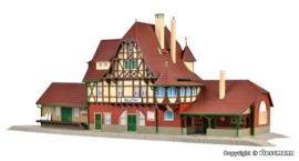 H0 | Vollmer 43510 - Neuffen station