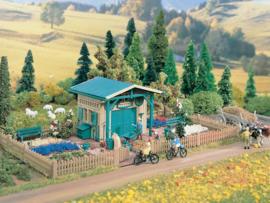 H0 | Vollmer 43643 - Garden plot