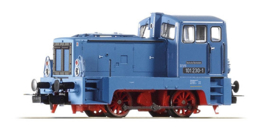 H0   Piko 52546 - DR, Diesellocomotief serie 101 (DC)