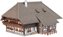 H0   Faller 130576 - Zwarte Woud boerderij