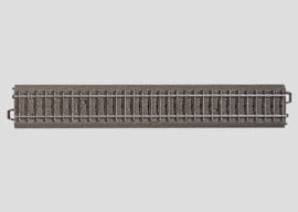 H0 | Märklin 24236 - Recht railstuk 236,1 mm (C-rail)