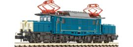 N | Fleischmann 739406 - Rail4U, Elektrische locomotief 194 178 (ex 194 580)
