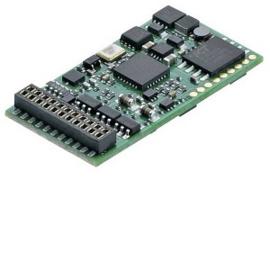 Installing decoder