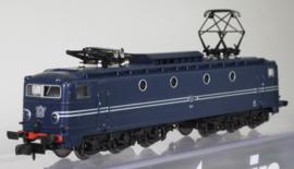 N | Startrain 60131 - NS 1301 blauw tijdperk III