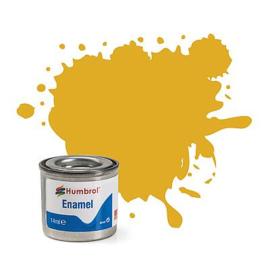 Humbrol 016 - GoldMetallic, 14 ml
