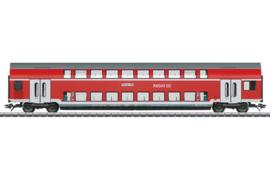 H0 | Märklin 43568 - DB AG, Dubbeldeksrijtuig 2e klas