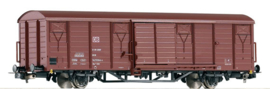 H0 | Piko 54069.3 - DB AG, Gesloten goederenwagen Gbs258