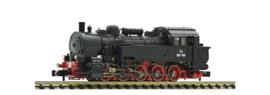 N | Fleischmann 709484 - Steam locomotive Gruppo 897, FS (DC Digital)