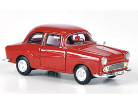 H0 | NEO 87325 - 1958 Glas Isar T700 -  Rood