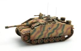 H0 | Artitec 387.49-CM - StuG III Ausf. G Saukopf (1944) Camo